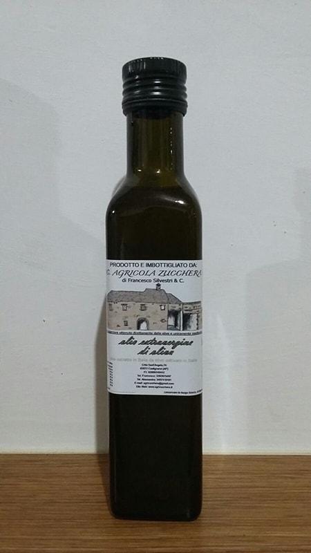 Olio-limone-biologico